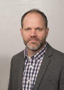 Magnus Wahlström