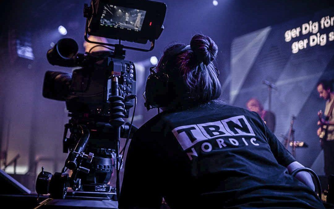 Pingst inleder samverkan med TBN Nordic