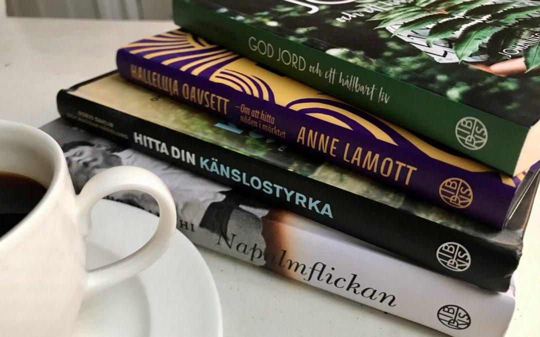 Pingst och EFK nya ägare till Libris